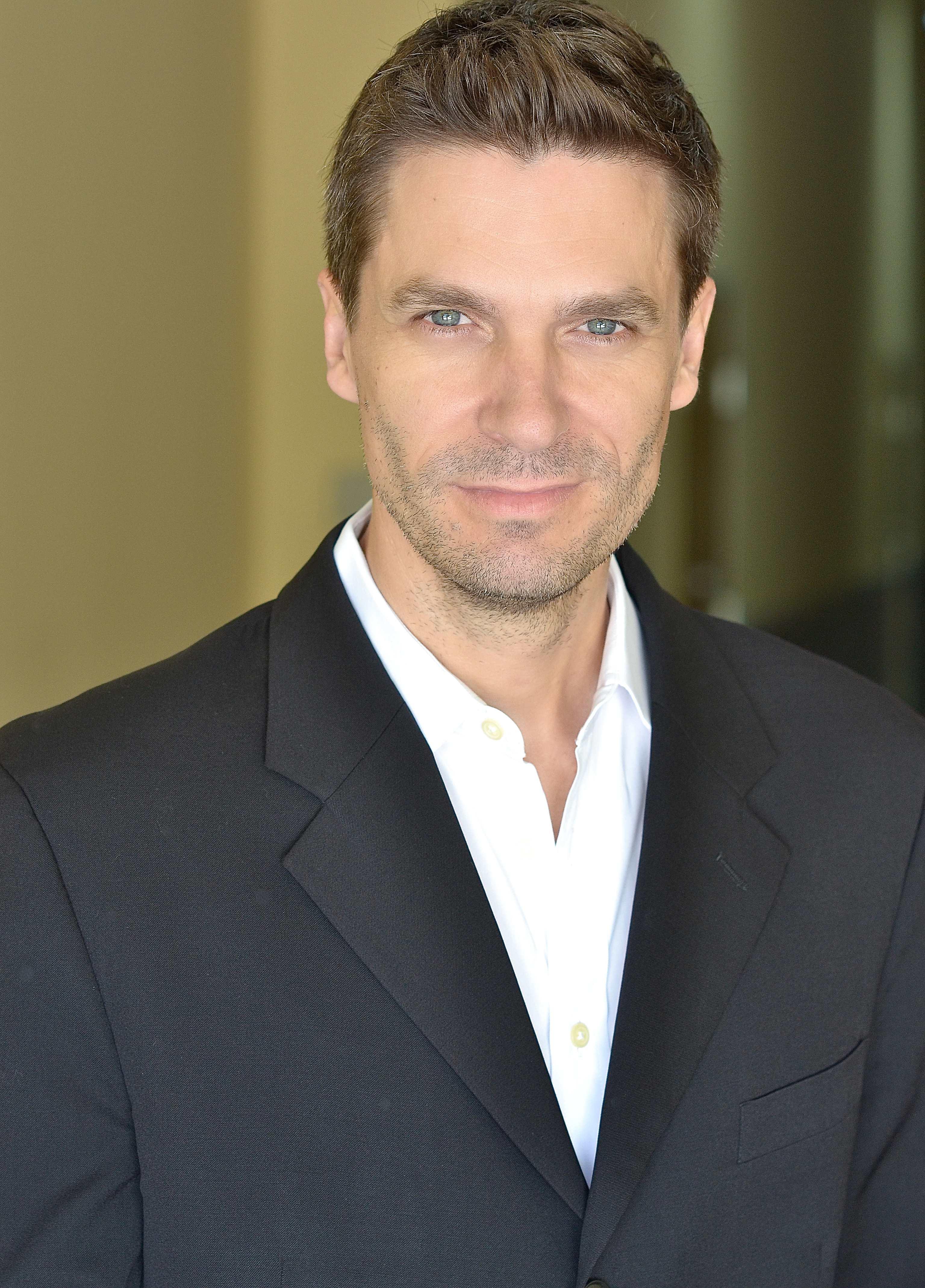 Jason MacDonald   Home of Atlanta Actor  Jason MacDonald